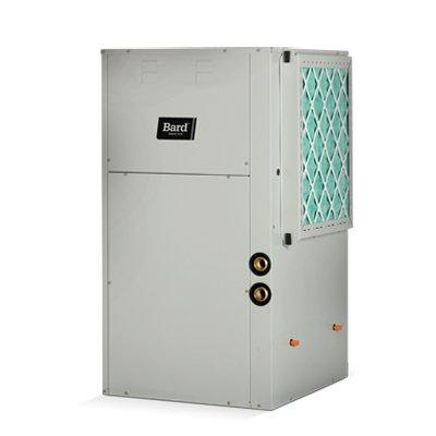 Bard GV27S3AA High Efficiency Geothermal/Water Source Packaged Step-Capacity Heat Pump