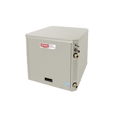 Bryant GZ Evolution® Split System Indoor Geothermal Heat Pump