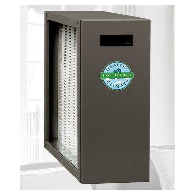 Lennox HC11 Healthy Climate Media Air Cleaner