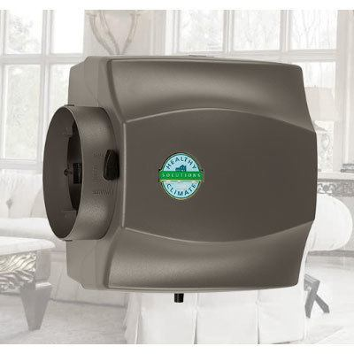 Lennox HCWB17/HCWB12 Healthy Climate® whole-home by-pass humidifier