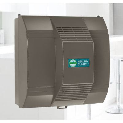 Lennox HCWP18 Healthy Climate® whole-home power humidifier