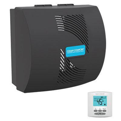 Goodman HE18FA whole-home evaporative humidifier