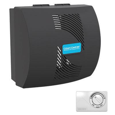 Goodman HE18FM whole-home evaporative humidifier