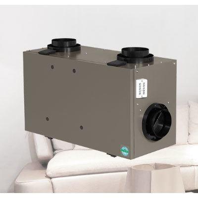 Lennox HRV5-270-TPD-ECM Healthy Climate® heat recovery ventilator