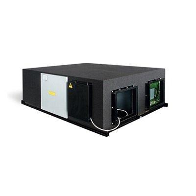 Bosch Thermotechnology HRV Units energy recovery ventilation unit
