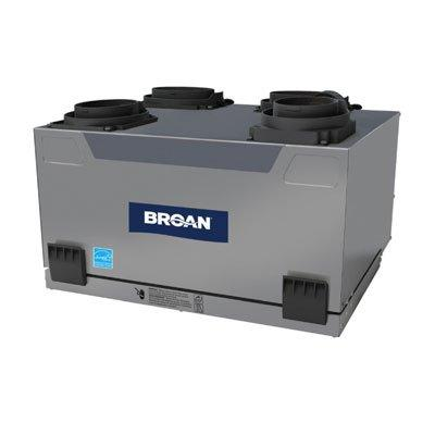 Broan-Nutone HRV120T High Efficiency Heat Recovery Ventilator