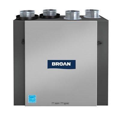 Broan-Nutone HRV160T Heat Recovery Ventilator