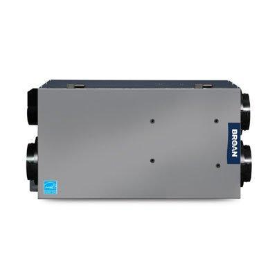 Broan-Nutone HRV190FLS High Efficiency Heat Recovery Ventilator