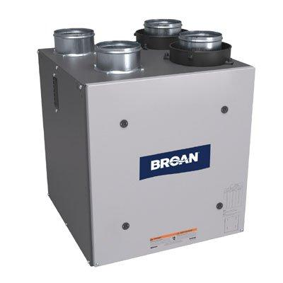Broan-Nutone HRV90T High Efficiency Heat Recovery Ventilator