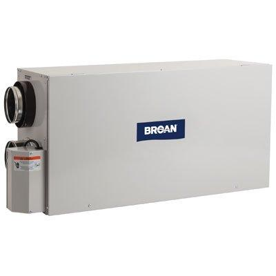 Broan-Nutone HRVH100S High Efficiency Heat Recovery Ventilator