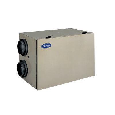 Carrier HRVXXLHB1150 Heat Recovery Ventilator