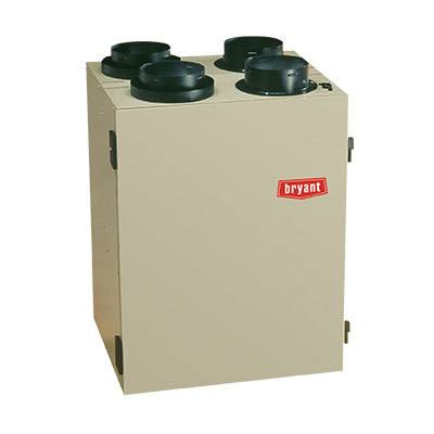 Bryant HRVXXLVU High-capacity Upflow Heat Recovery Ventilator