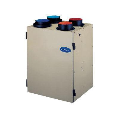 Carrier HRVXXLVU1330 Heat Recovery Ventilator