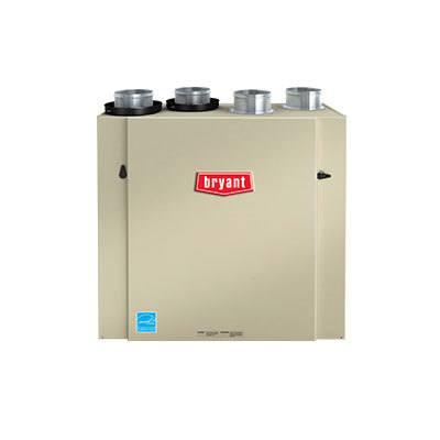 Bryant HRVXXSVU Upflow Heat Recovery Ventilator