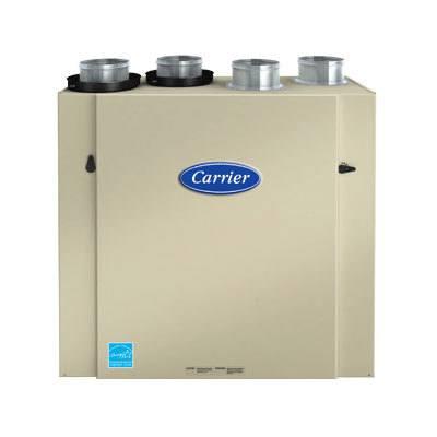 Carrier HRVXXSVU1157 Heat Recovery Ventilator