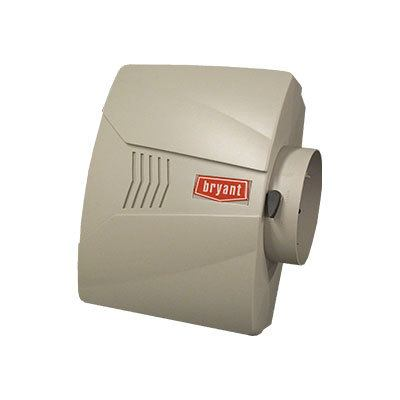 Bryant HUMBBSBP small bypass humidifier