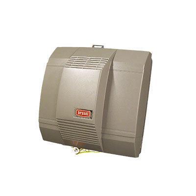 Bryant HUMXXLFP large fan-powered humidifier