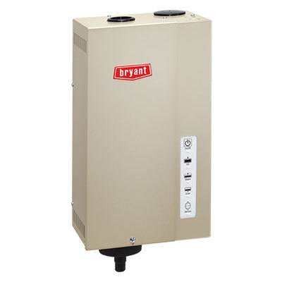 Bryant HUMXXSTM steam humidifier