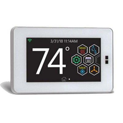 YORK Hx™3 WiFi Touch Screen Thermostat