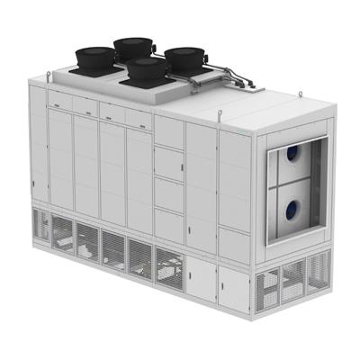 Schneider Electric IAEC2510G Indirect Air Economizer 250KW