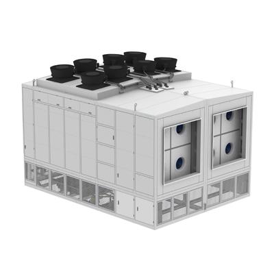 Schneider Electric IAEC5010G Indirect Air Economizer 500KW