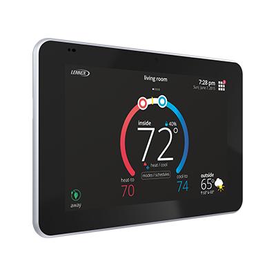 Lennox IComfort® S30 Ultra Smart Thermostat