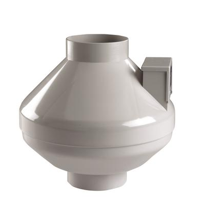 Broan-Nutone ILF250 250CFM Remote Mounted In-Line Ventilation Fan