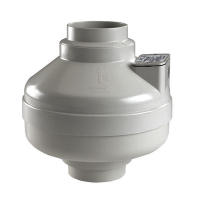 Broan-Nutone ILRF Remote Mounted In-Line Ventilation Fan For Radon Mitigation