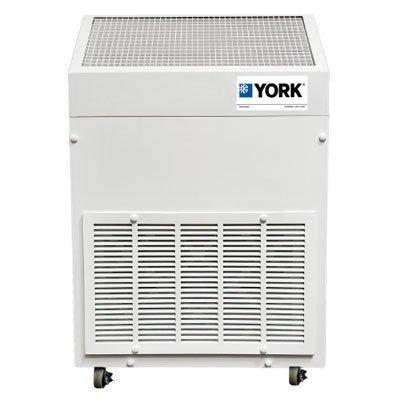 YORK 10950-005Y Portable HEPA Air Cleaner