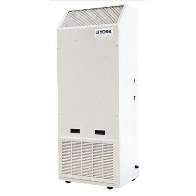 YORK 10850-005Y Portable HEPA Air Cleaner