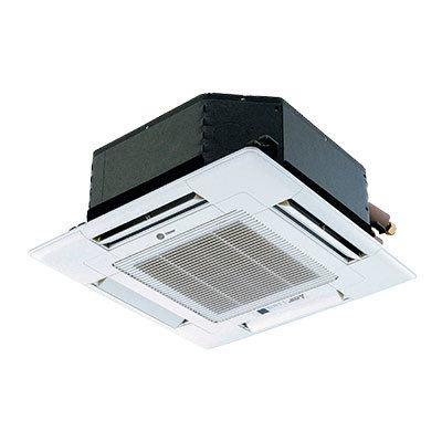 Trane SLZ-KA15NA Ceiling-Recessed Cassette Heat Pump