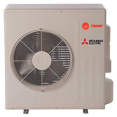 Trane NTXSKS09A Outdoor Heat Pump
