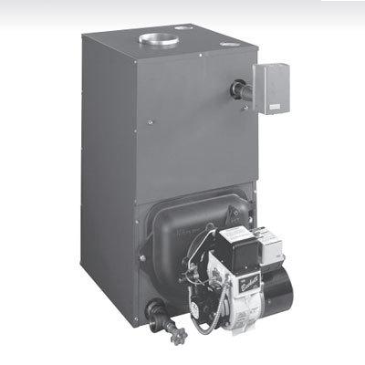 Lennox COWB3-3 Oil-fired Water Boiler