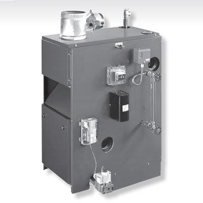 Lennox GSB8-075E Gas-fired Steam Boiler