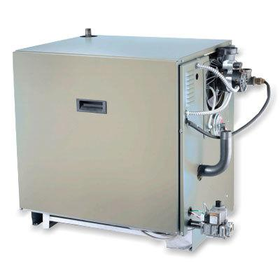 Lennox GWB8-075IE-2 Gas-Fired Water Boiler