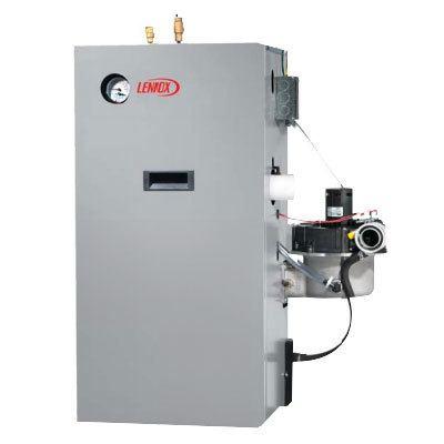 Lennox GWB9-050IH-3 Gas-fired Water Boiler
