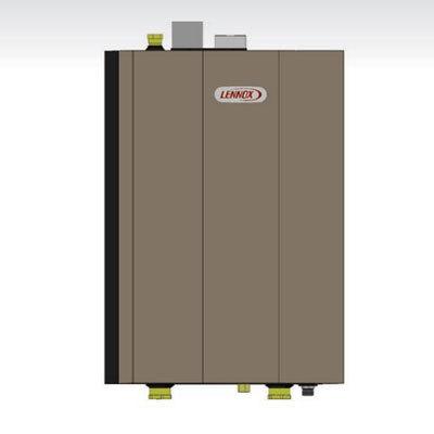 Lennox GWM-200IE Gas-modulating Condensing Water Boiler