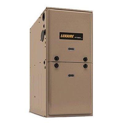 LuxaireLP9C100C20MP12C LP9C 98% Modulating Gas Furnace