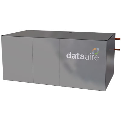 Data Aire DAMA-2.5-P Air Cooled Packaged Spot-cooling System