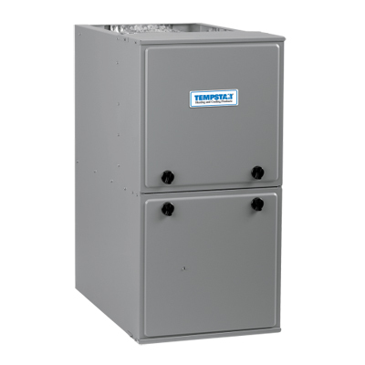 Tempstar N95ESU080 Performance 95 Ultra-Low Nox Gas Furnace