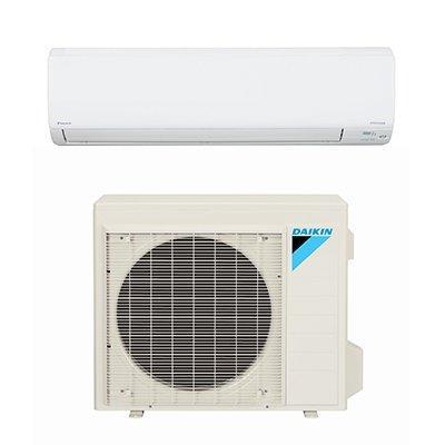 Daikin FTX36NVJU 3-Ton Wall Mounted Cooling/Heat Pump System