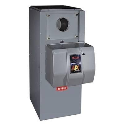 Bryant OVM Preferred Series OVM Oil Furnace