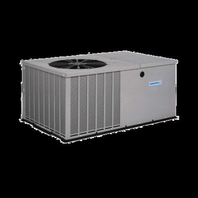 Tempstar PHJ4 Performance 14 Packaged Narrow Lot Heat Pump