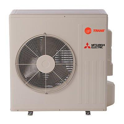 Trane NTXSPB18A Outdoor Heat Pump