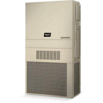 Bard T48S1-B Quiet Climate Heat Pump