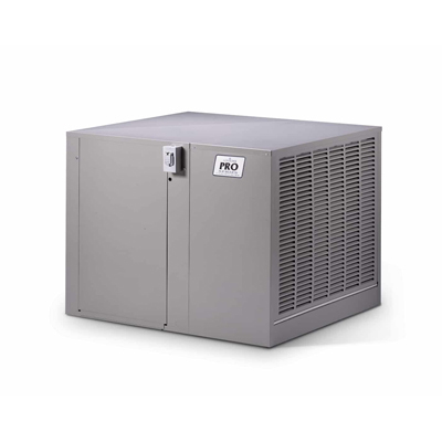 Phoenix Manufacturing PD6802C Down Discharge Evaporative Cooler