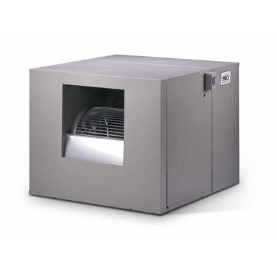 Phoenix Manufacturing PH4802C Side Discharge Evaporative Cooler