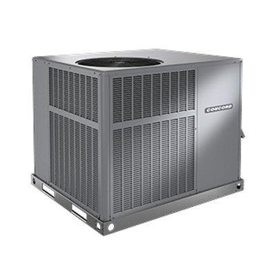 Concord PRHP1424 14 Seer Heat Pump Packaged Unit