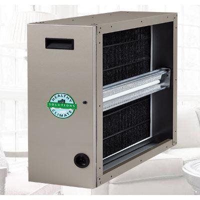 Lennox PureAir Air Purification System