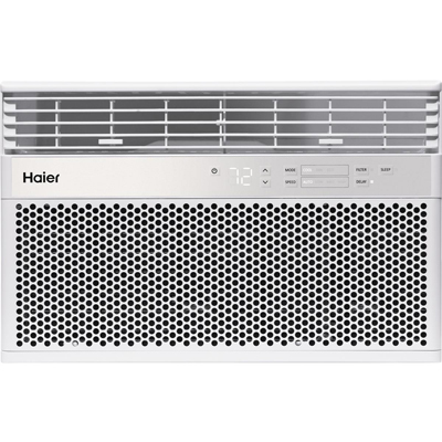 Haier QHM08LX ENERGY STAR® 115 Volt Electronic Room Air Conditioner